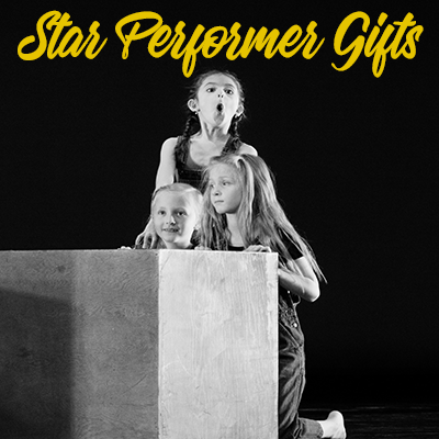 Star Performer Gifts!