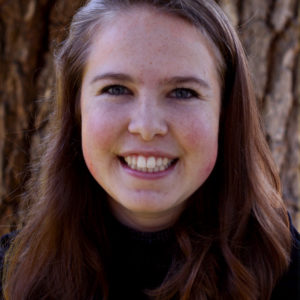 Rachel Luebbert Headshot
